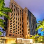Procurando um passeio com a família? Escolha o Grand Hyatt São Paulo!