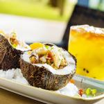 Os sabores da alta gastronomia do Grand Hyatt Rio de Janeiro
