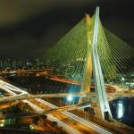 Ponte Estaiada: veja curiosidades sobre este cartão postal de São Paulo!