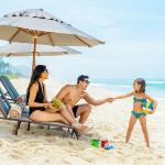 Confira as atividades de resort no Grand Hyatt Rio de Janeiro!