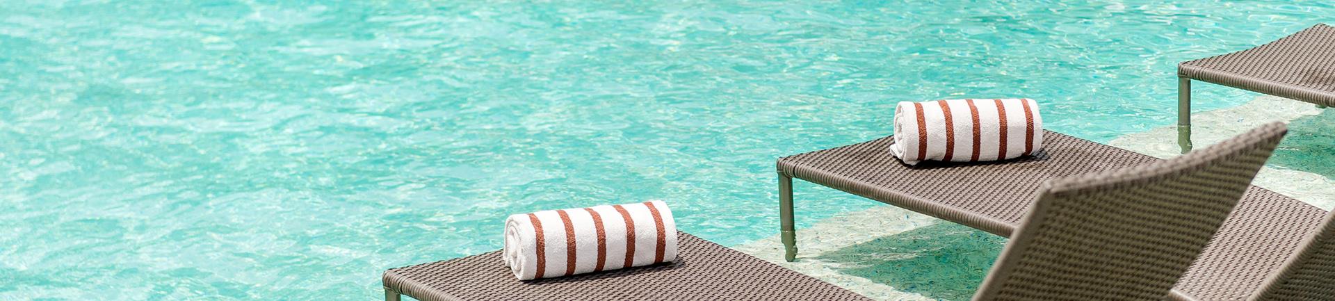 day use de piscina