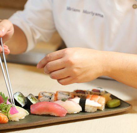 Omakase Zen: saiba tudo sobre essa experiência gastronômica