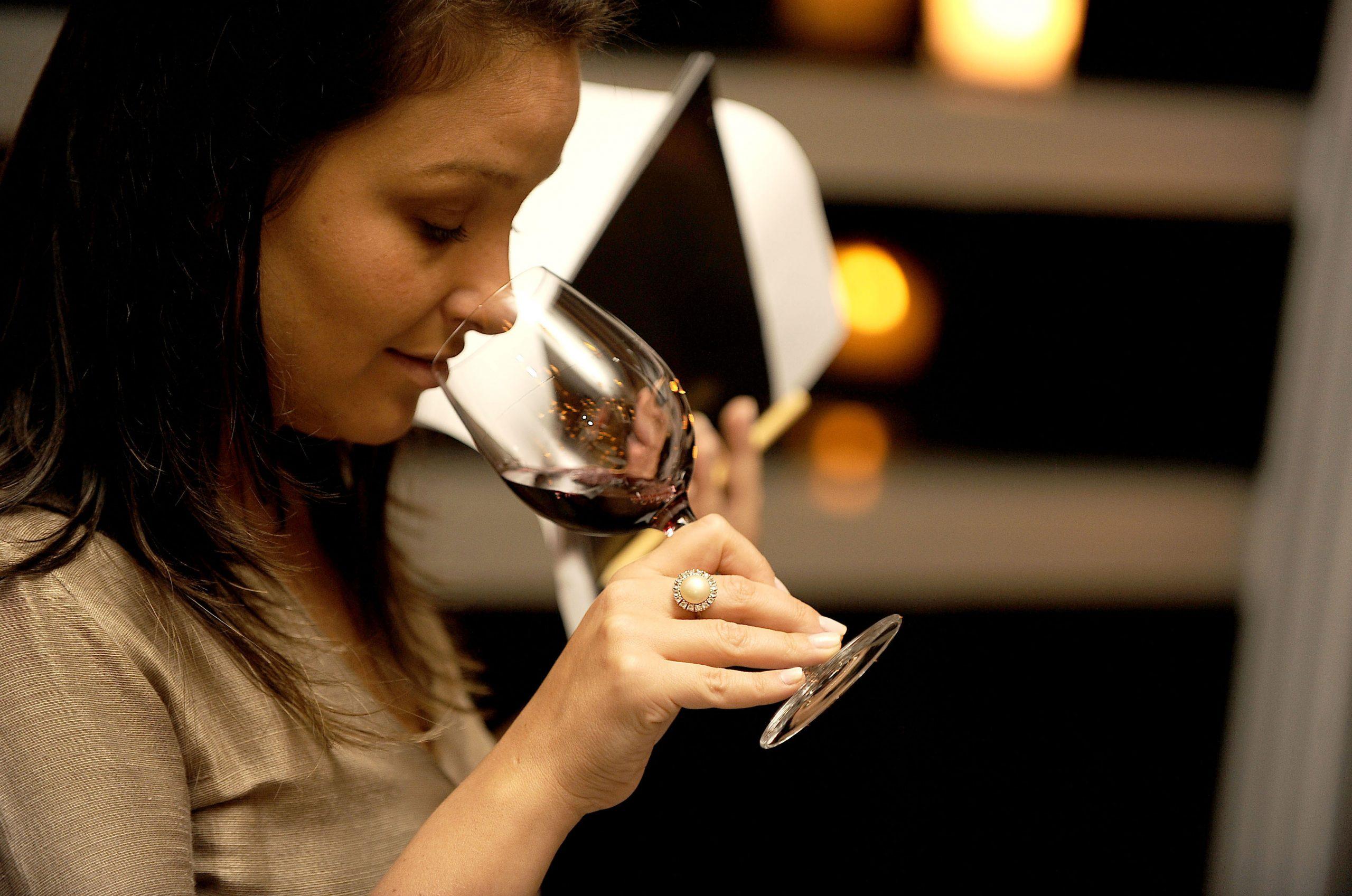 Hyatt Wine Club - Grand Hyatt Sao Paulo