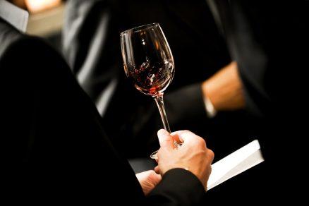 vinho grand hyatt