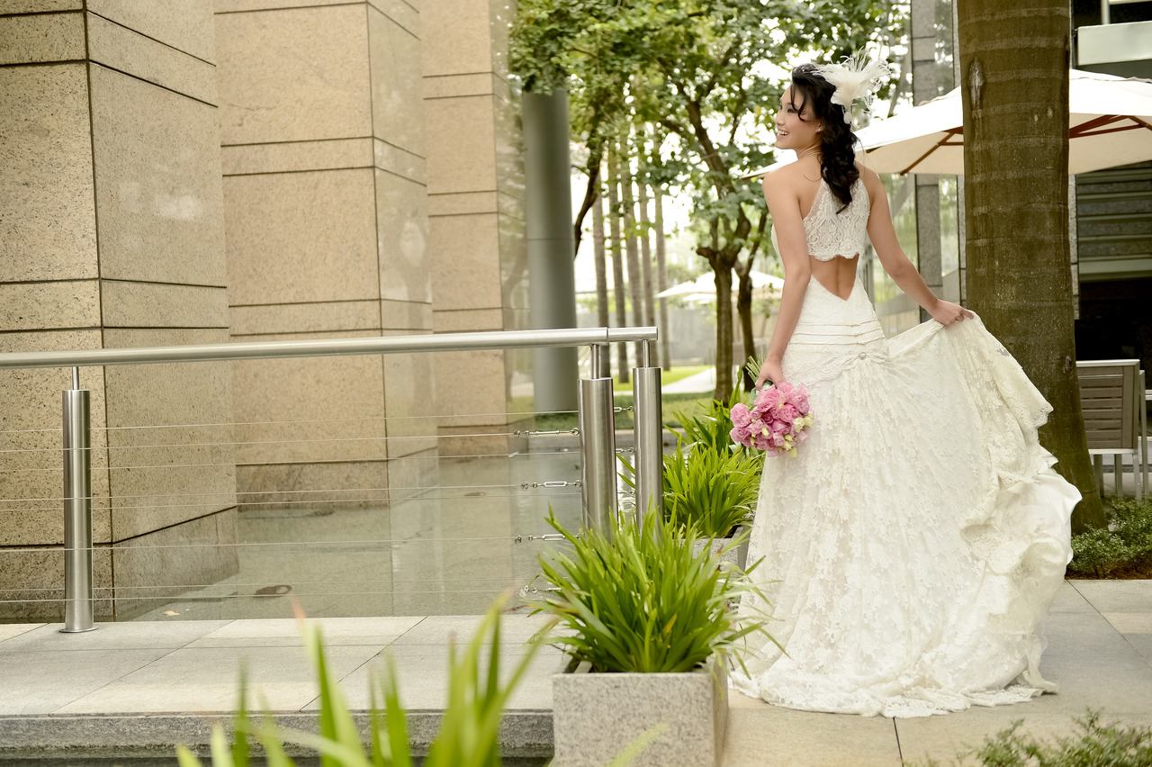 casar no grand hyatt