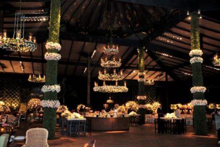 Evento de Casamento em Expo Noivas & Festa