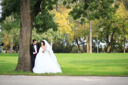 Ensaio dos Noivos Casamento