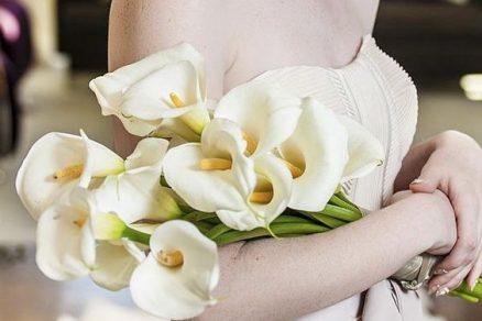 buque de flor casamento