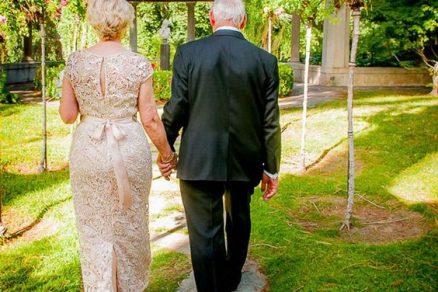casando pela segunda vez