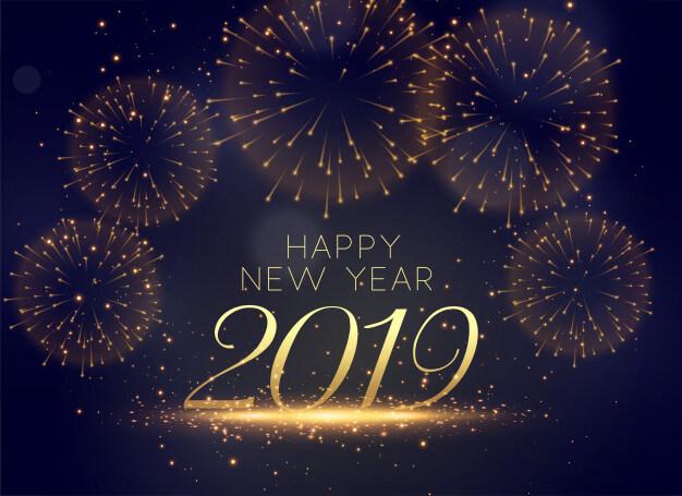happy new year 2019 pacotes de fim de ano