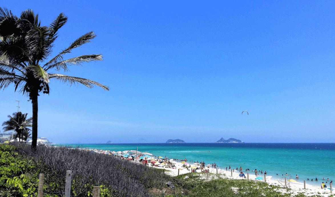 praia da tijuca