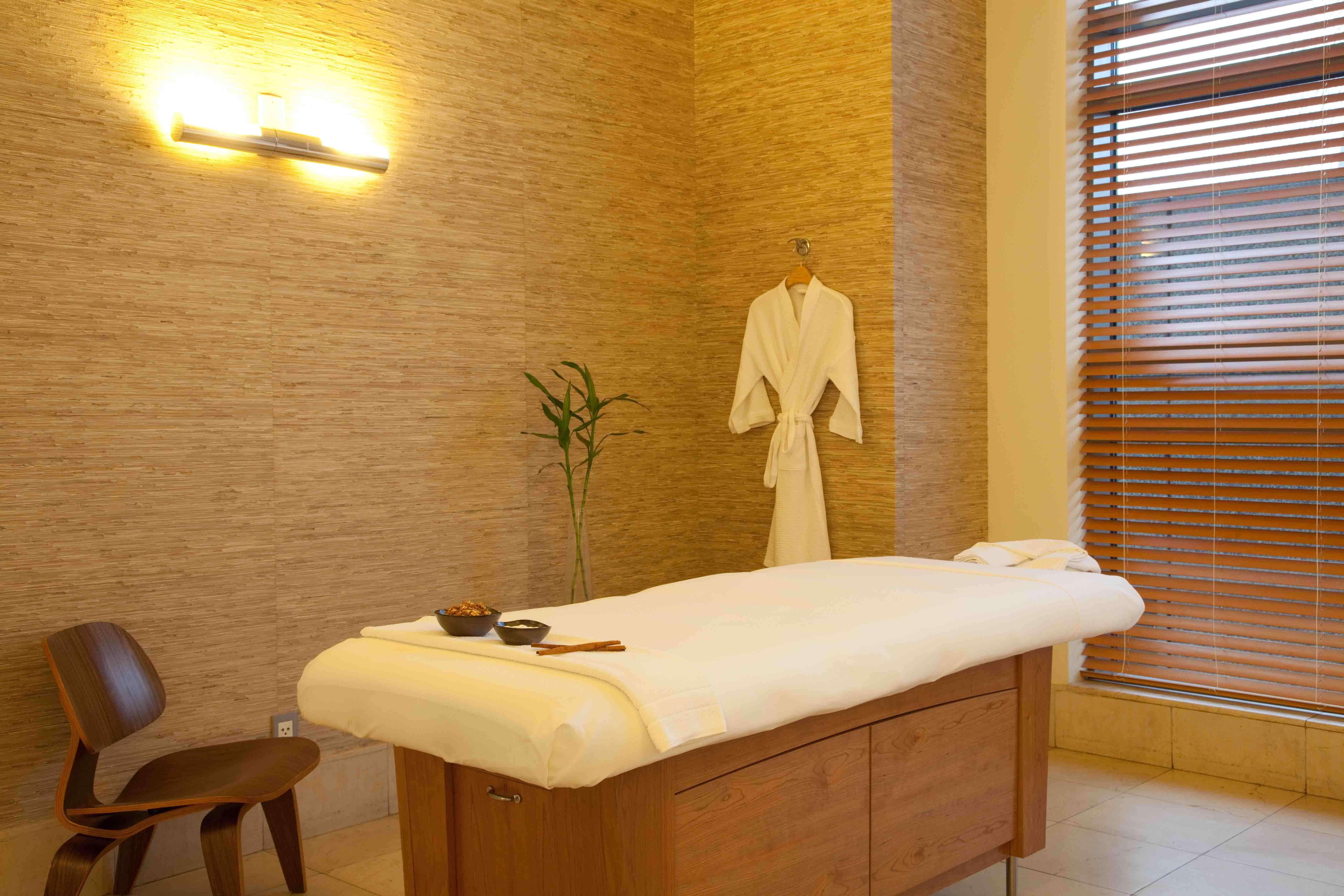 sala de massagem e reflexologia amanary spa