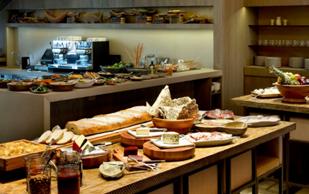Venha saborear o melhor da cozinha brasileira!