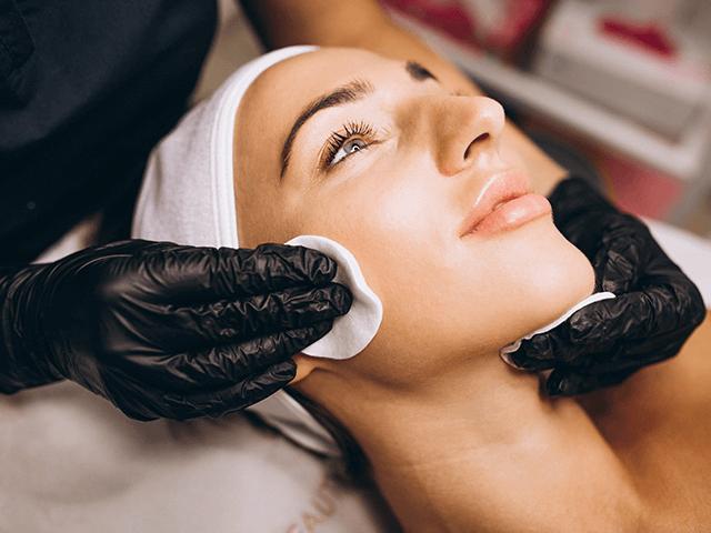 Tratamento de pele na Barra da Tijuca