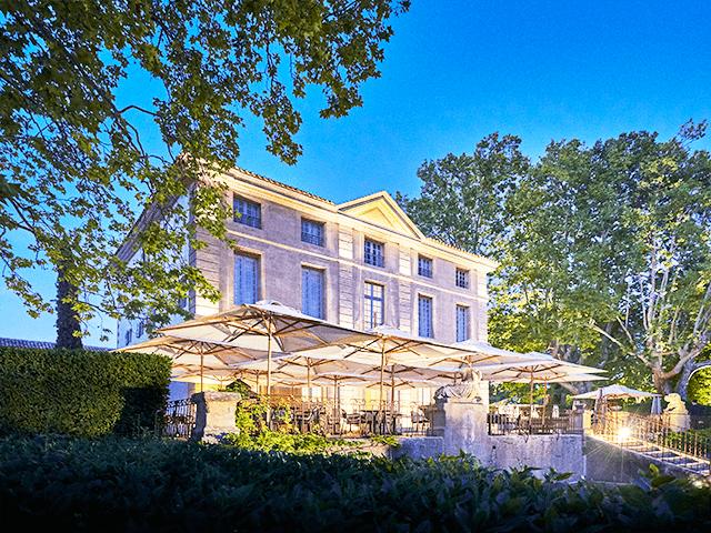 Hotel Chateau de La Gaude