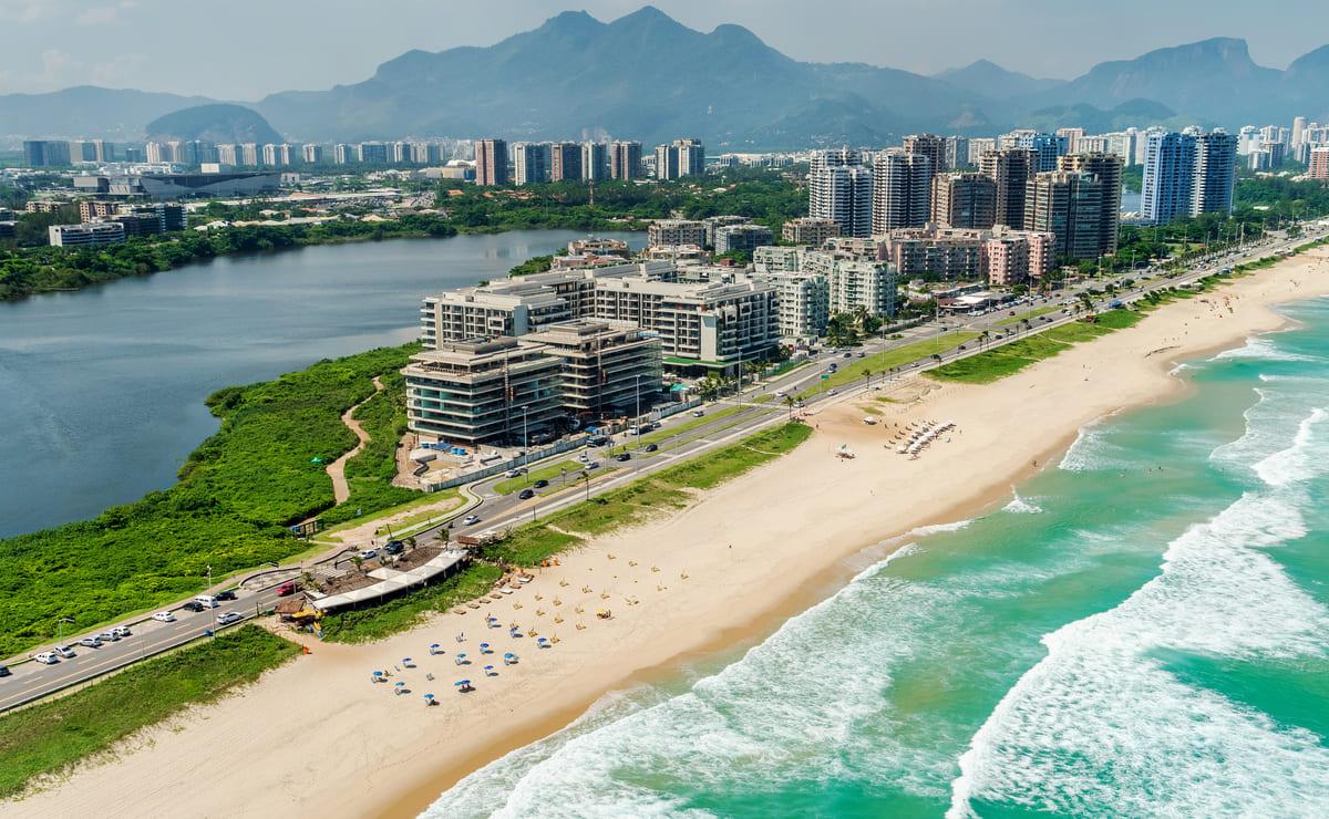 Dicas para aproveitar o Grand Hyatt Rio de Janeiro